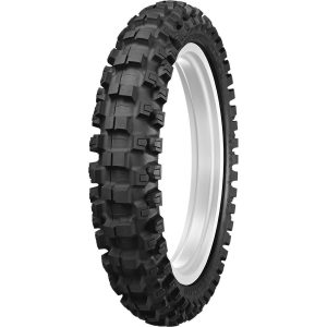Dunlop geomax MX52 intermediate dirt bike tires