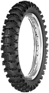 Dunlop MX11 soft terrain dirt bike tires