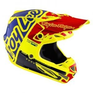 Dirt Bike Helmets Medium 9500 Helmets