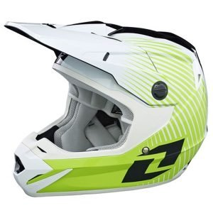 One industries atom cheap dirt bike helmet