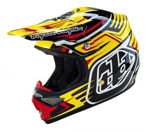 TLD 2016 air helmet - cheap dirt bike helmet