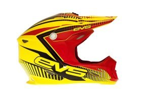 EVS T7 Pulse cheap dirt bike helmet 2016