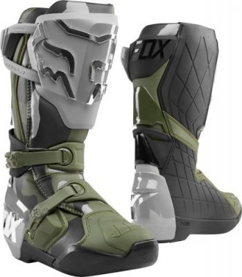 FOX R Comp Dirt Bike Boots 2020