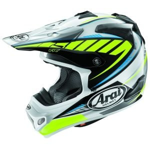 best dirt bike helmet 2017 - Arai