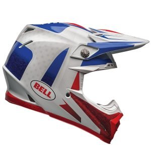 Bell Moto-9 best dirt bike helmets