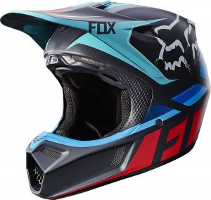 Best-dirt-bike-helmets-Fox-Racing-Seca-V3