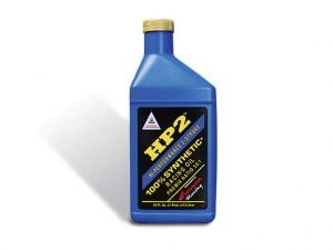 Best 2-stroke oil 2017