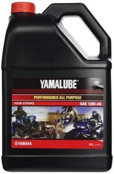 best 4-stroke dirt bike oil 2020 - Yamalube