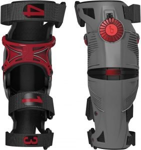 Best knee brace motocross 2017 - mobius x8