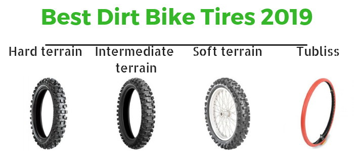 Best Dirt Bike Tires 2019