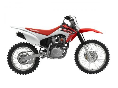 Honda CRF230F beginner dirt bike