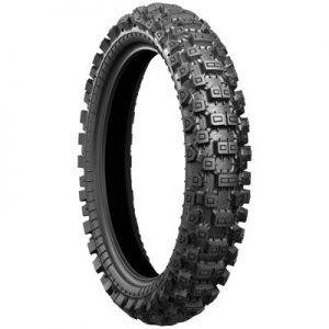 Bridgestone battlecross x40 hard terrain tire
