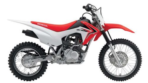 2018-Honda-CRF125F1-678x381 kids dirt bike