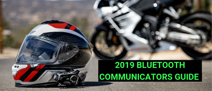 08526bba Best Bluetooth Communicators 2019 | (REVIEW) for Motorcycle Helmets