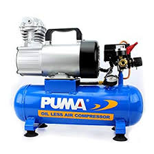 Best air compressor_Puma PD1006