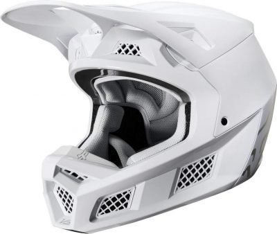 2020 Fox Racing V3 motocross women's dirt bike helmets
