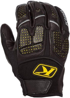Klim Dakar Pro Men's Off-Road Motorcycle Gloves