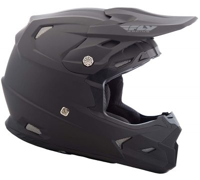 Fly Racing 2020 Youth Toxin Kids motocross Helmet with MIPS