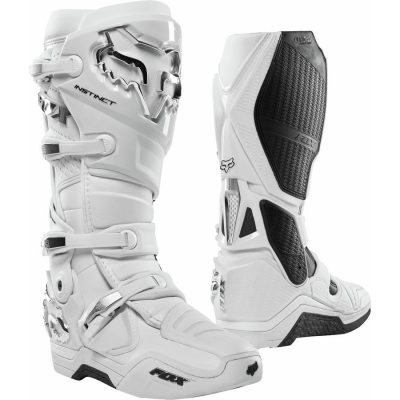 FOX INSTINCT 2020 DIRT BIKE BOOTS