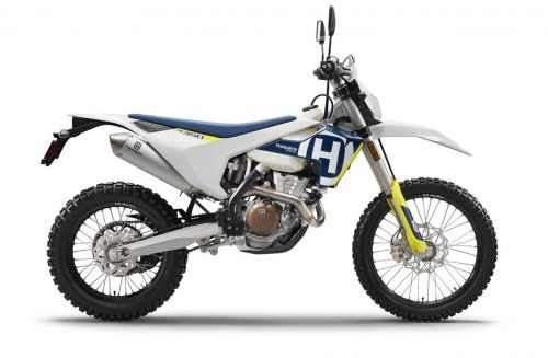 Husqvarna Enduro Dirt Bike for Motocross Advice Dirt Biking Guide