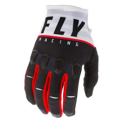 Fly Racing 2020 Kinetic Youth dirt bike Gloves