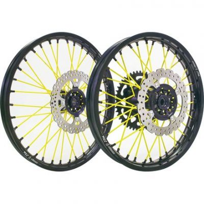 Warp 9 Dirt Bike Wheel Sets 2020
