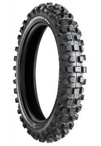 Bridgestone M22 hard terraind dirt bike tire