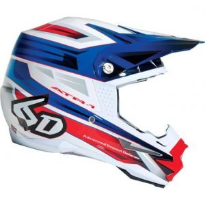 Dirt bike helmets 6d
