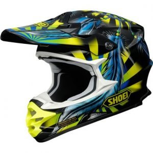 best dirt bike helmets 2016 shoei