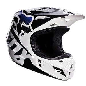 Fox V1 cheap dirt bike helmets