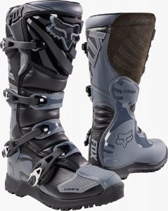 fox boots 2017 comp 5