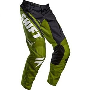 Cheap dirt bike gear - Shift Assault pants