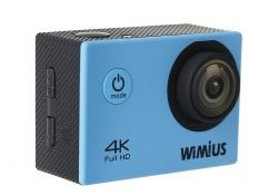Cheap helmet camera - Wimus 4K Ultra HD Sports