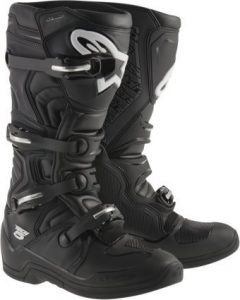 alpinestars tech 5 cintermediate dirt bike boots