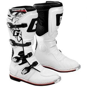 Gaerne GX-1 intermediate dirt bike boots