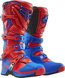 fox comp 5 xheap dirt bike boots