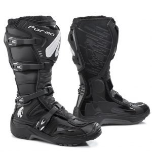 forma cheap dirt bike boots