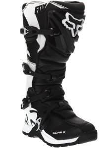 fox comp 5 cheap dirt bike boots