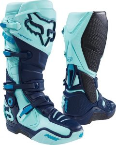 Fox instincts LE Seca dirt bike boots