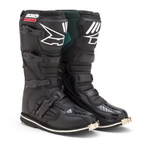 AXO drone cheab dirt bike boots