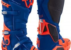 fox racing instinct pro dirt bike boots