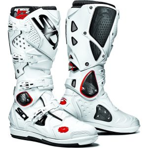 sidi crossfire 2 srs pro dirt bike boots