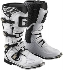 Gaerne G React intermediate dirt bike boots