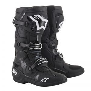 Alpinestars_tech-10-BLack best motocross boots