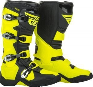 FLy-Boots-FR5-2019-Yellow