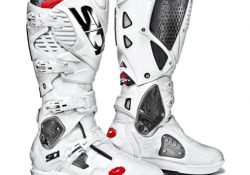 Sidi_CrossFire3_SRS_White best dirt bike boots