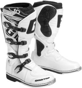 Gaerne SG 10 dirt bike boots