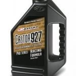 Best 2-stroke dirt bike oil 2020 - maxima castor