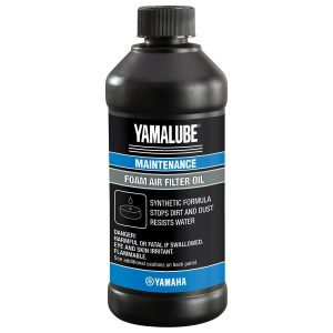 air filter oil 2017 - yamalube