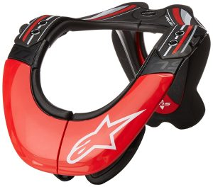 Best motocross neck protector 2017 - Alpinestars
